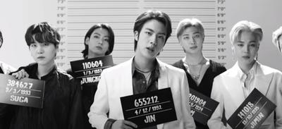 """""""Butter"""" : BTS explose tous les records avec son nouveau clip"""