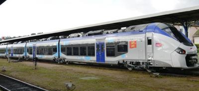 Plan de transport adapté sur les lignes SNCF normandes