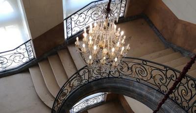 NANCY : Réouverture du musée des beaux-arts