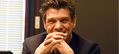 REPLAY VIDEO | Marc Lavoine était l'invité de Dreyeckland !
