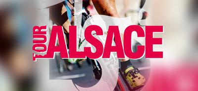 EVENEMENT   Le Tour Alsace à suivre sur Dreyeckland !