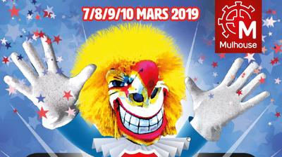 Carnaval de Mulhouse 2019