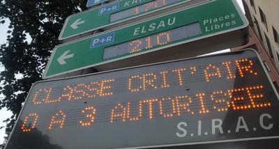 CIRCULATION   Tout savoir sur la circulation différenciée en...
