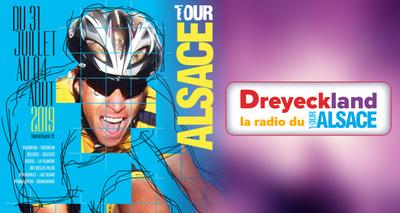 ÉVÉNEMENT   Tous nos reportages sur le Tour Alsace