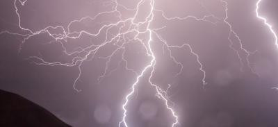 MÉTÉO   Attention au risque d'orages en Alsace ce mardi et ce mercredi