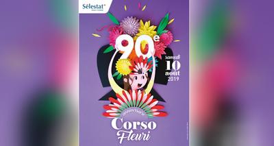 CORSO FLEURI   Plus qu'un simple défilé, toute une ville en fête !