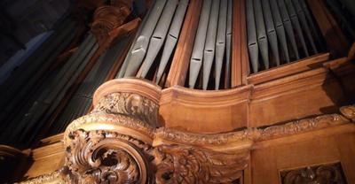MUSIQUE   Pour sa troisième édition, Stras'orgues veut attirer...