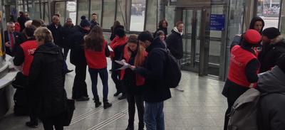 L'ESSENTIEL DE L'ACTU   Grève contre la réforme des retraites :...