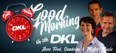 Votre rentrée sur DKL, c'est ce lundi 24 août !