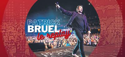 REPLAY | Patrick Bruel était l'invité de Good Morning DKL !...