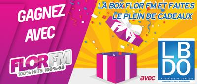 LA BOX FLOR FM