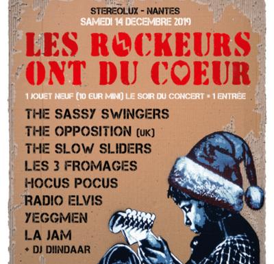Hocus Pocus aux Rockeurs 2019