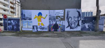 Saint-Malo : la fresque effacée par erreur