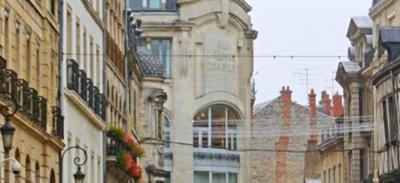 Immobilier : les prix en baisse à Dijon