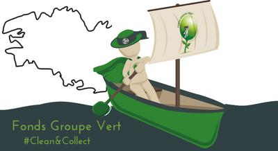 Dons de bateaux dépollueurs aux Collectivités Bretonnes