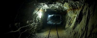 L'ouverture de la Mine Bleue reportée