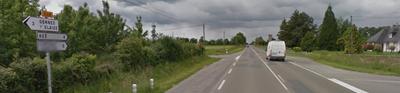 En Mayenne, 12 routes repassent à 90 km/h