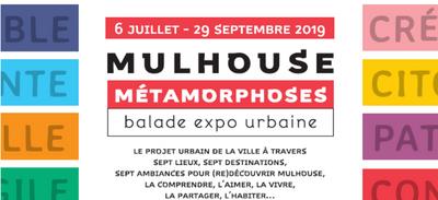 Mulhouse Metamorphoses