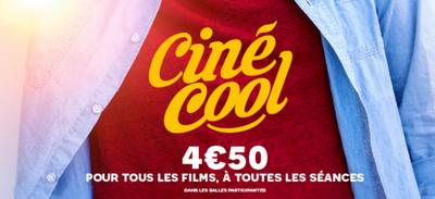 Ciné Cool