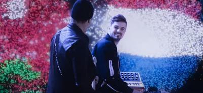 Martin Garrix a lancé l'EURO avec l'hymne de la compétition 'We Are...