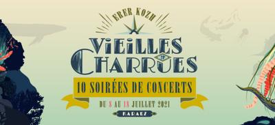 Coup d'envoi des Vieilles Charrues : « Vivre en toute sécurité le...