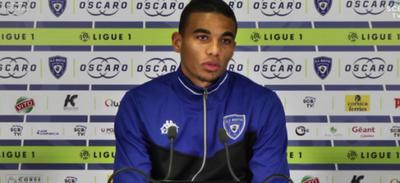 En recrutant Alexander Djiku, Caen sauve le SC Bastia