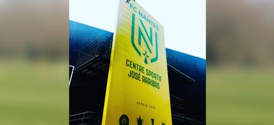 Reprise des matchs ce vendredi pour le FC Nantes (Ligue 1) et le...