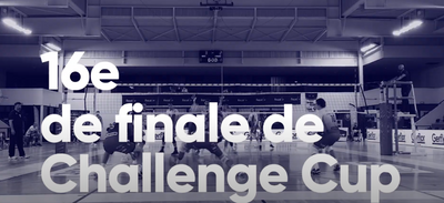 Volley : le Nantes-Rezé va diffuser son prochain match sur Youtube...