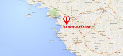 Cancers pédiatriques à Sainte-Pazanne : un site internet est lancé