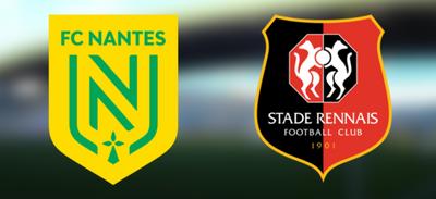 Football : retour à l'entraînement pour Nantes et le Stade Rennais !