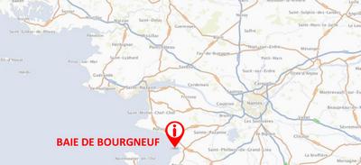 La préfecture de Loire-Atlantique interdit la pêche dans la baie de...