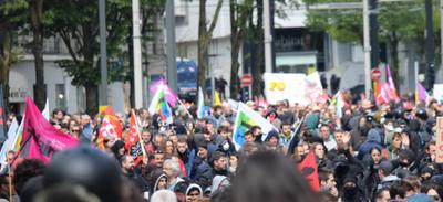 Un mouvement de grève interprofessionnel ce jeudi