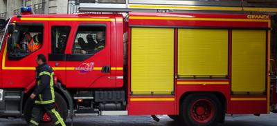 Une jeune femme retrouvée décédée près d'une voiture en feu cette...