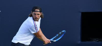Sports: Lucas Pouille tête d'affiche de l'Open de Quimper!