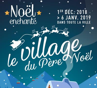 Noël enchanté avec Toulouse FM