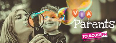 VACANCES D'HIVER : SORTIES EN FAMILLE AVEC VIA PARENTS