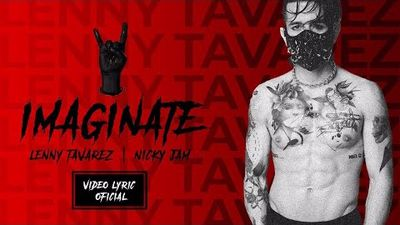 Lenny Tavárez - Ímaginate (feat. Nicky jam)