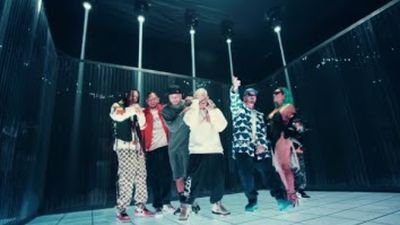 J Balvin - Poblado Remix (feat. Karol G, Nicky Jam, Feat. Crissin, Totoy El Frio, Natan & Shander)