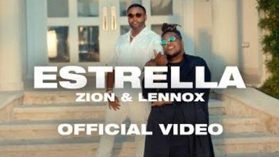 Zion - Estrella (feat. Lennox)