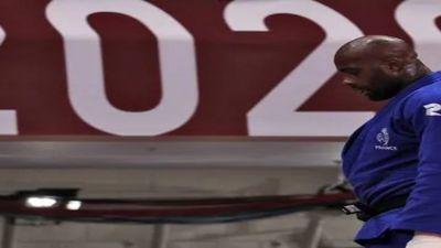 [ SPORT ] Judo/JO2021: Défaite de Teddy Rinner face à Tamerlan...