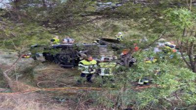 [ FAIT DIVERS ] Arles : deux morts et deux blessés graves sur la...