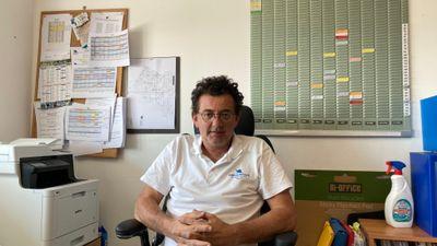[ ECONOMIE ] Grau-du-Roi: Le cri d'alerte du seaquarium