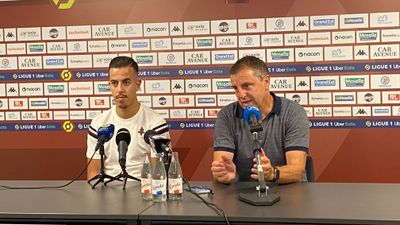 FC Metz: les premiers mots d'Amine Bassi