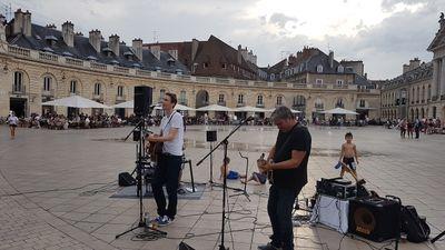 Lancement du festival « Garçon la note » à Dijon