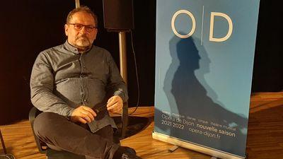 L'Opéra de Dijon dévoile son programme