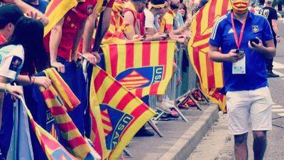 ProD2:les supporters catalans pourront-ils assister à la finale...