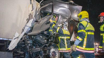 Maureillas : un mort et un blessé dans un accident sur l'A9