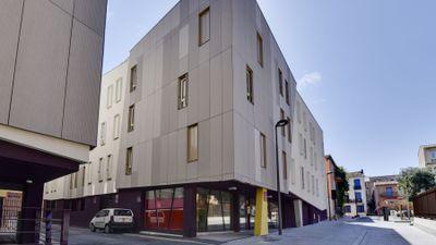 """Perpignan : la résidence """"le Conservatoire"""" fait un appel aux dons..."""