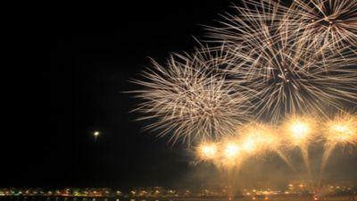 P.O : Où voir un feu d'artifice ce Mardi 13 Juillet ?