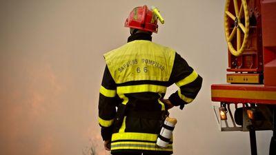 Cerdagne : 2000m² de végétation détruits par un incendie criminel